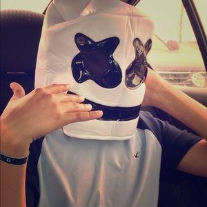 DJ Marshmello head‼️ NWOT ‼️